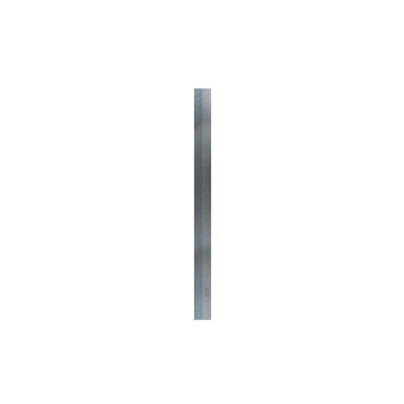 Leman - Fer de dégauchisseuse carbure HM 610 x 30 x 3,0 mm pour bois