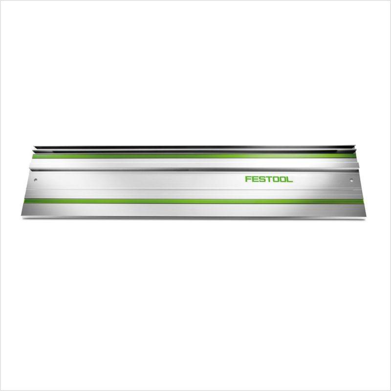 FESTOOL FS 1400/2 Rail de guidage 1400 mm ( 491498 ) + Pochette de rail de guidage de