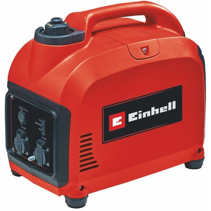 Einhell Générateur d'électricité (Essence) TC-IG 2000 - 4152590
