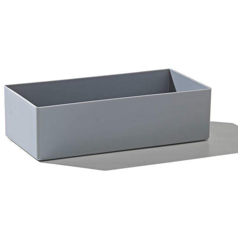 CERTEO Godet de compartimentation de dimensions spéciales - polystyrène, lot de 50 - L