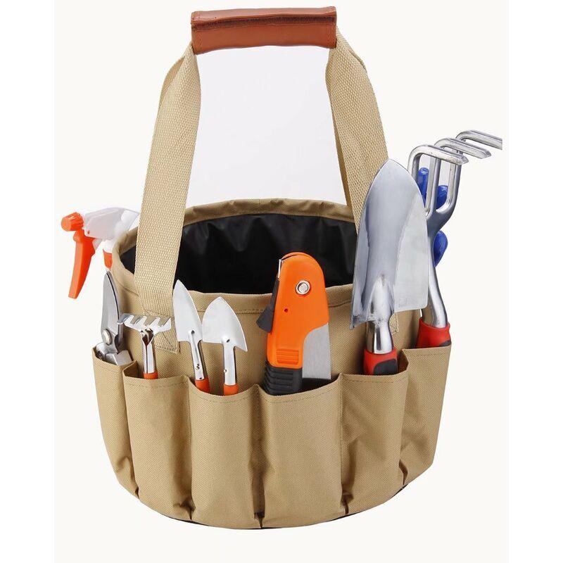 TRIOMPHE Kit d'outils de jardin Kit de combinaison d'outils de jardin Ciseaux
