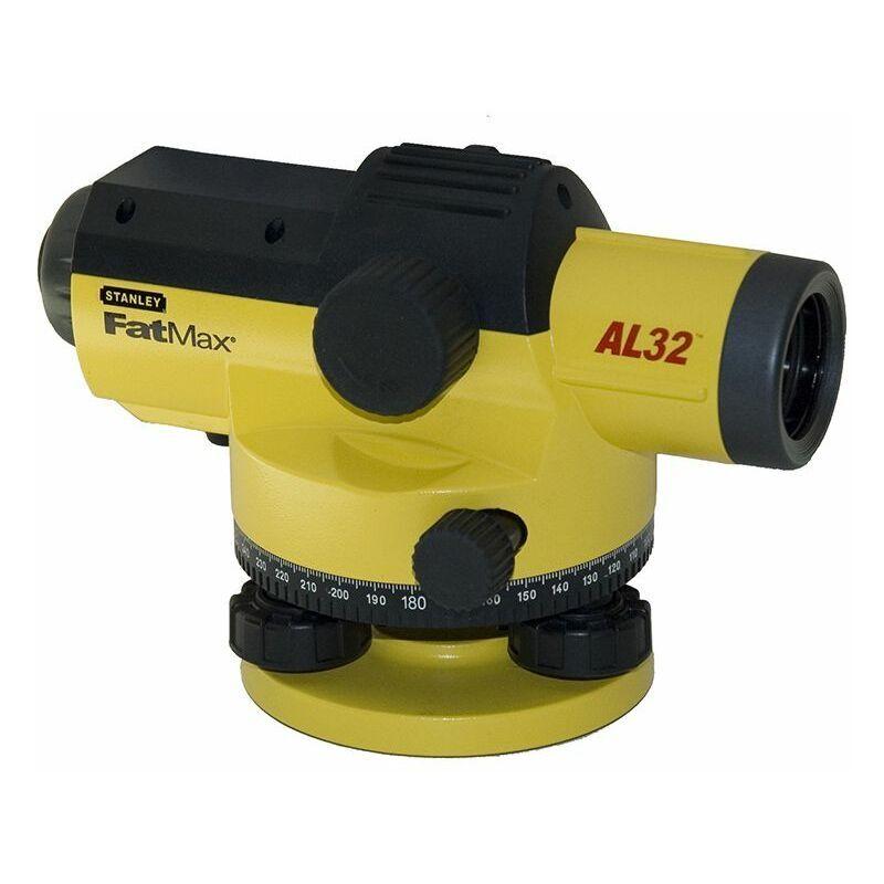 Stanley Kit niveau optique al32 FatMax PRO - 1-77-245