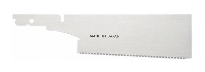 Magma - Lame de rechange, pour Scie japonaise Dozuki à poignée bambou, longueur