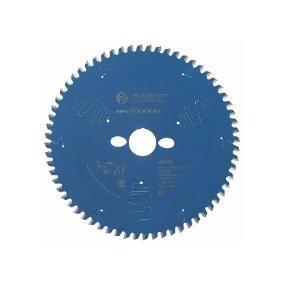 Bosch - Lame de scie circulaire Expert for Aluminium Ø30mm - 216 x 30 x 2,6 mm,
