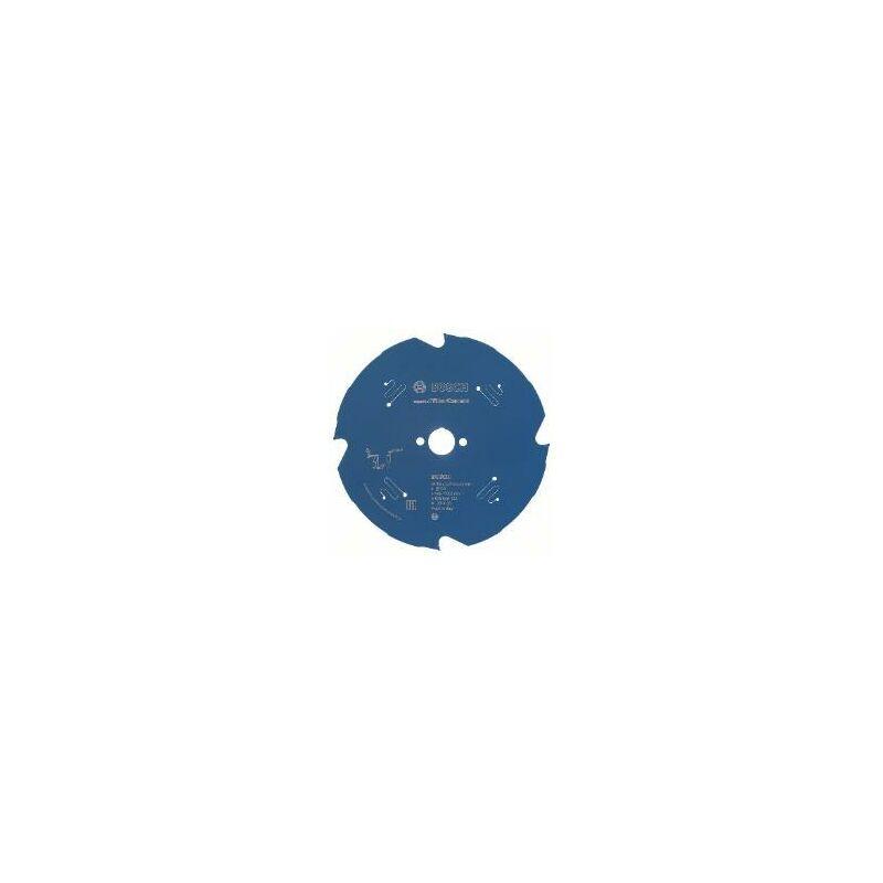 BOSCH Lame de scie circulaire Expert for Fiber Cement Ø20mm - 165 x 20 x 2,2 mm, 4