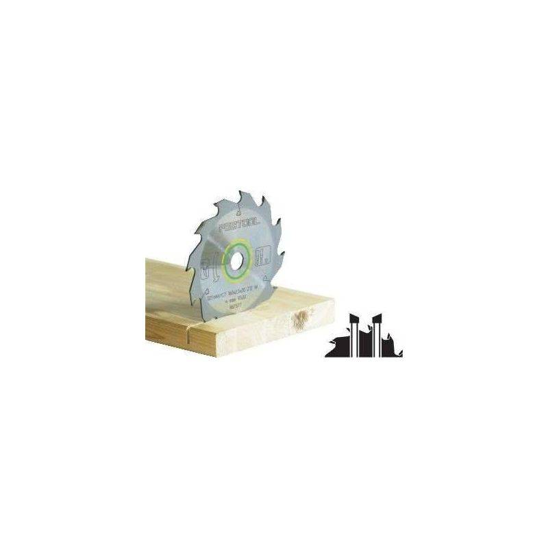 FESTOOL Lame de scie standard 240x2,8x30 W22 - Festool