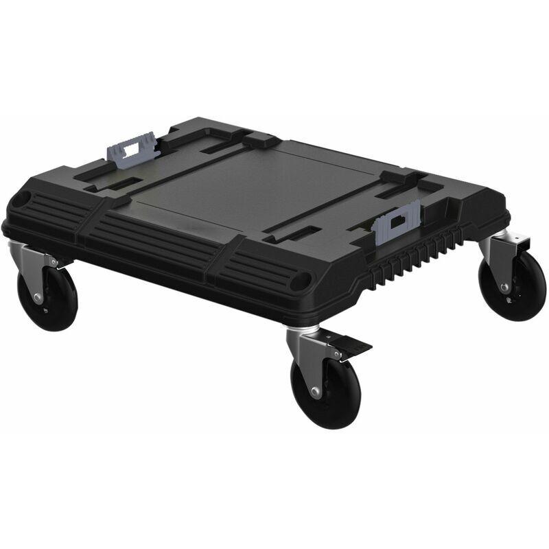 STANLEY Module à Roulettes PRO-STACK - 48,6 x 18,1 x 43,6 cm - FATMAX - STANLEY,