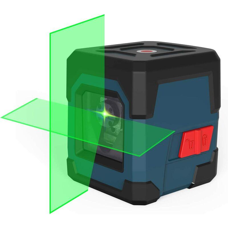 Langray - Niveau Laser Autonivelant,LV1G Niveau Laser Rotatif IP54
