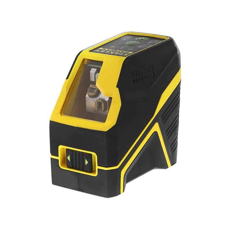 STANLEY Niveau laser croix vert batterie FCL-G FatMax - FMHT77595-1