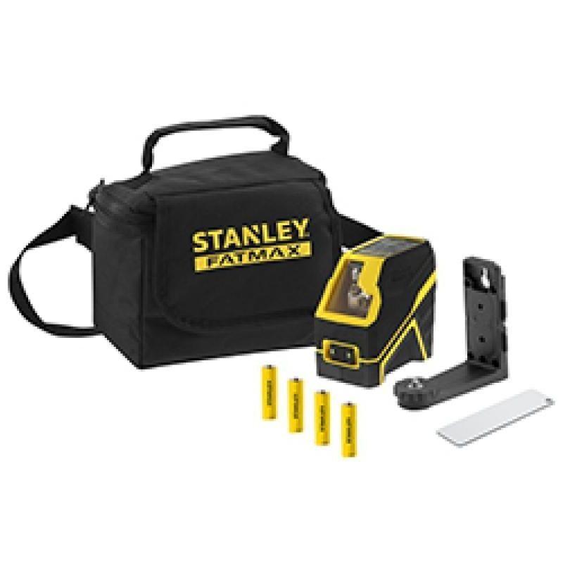 STANLEY Niveau laser Fatmax FCL-G