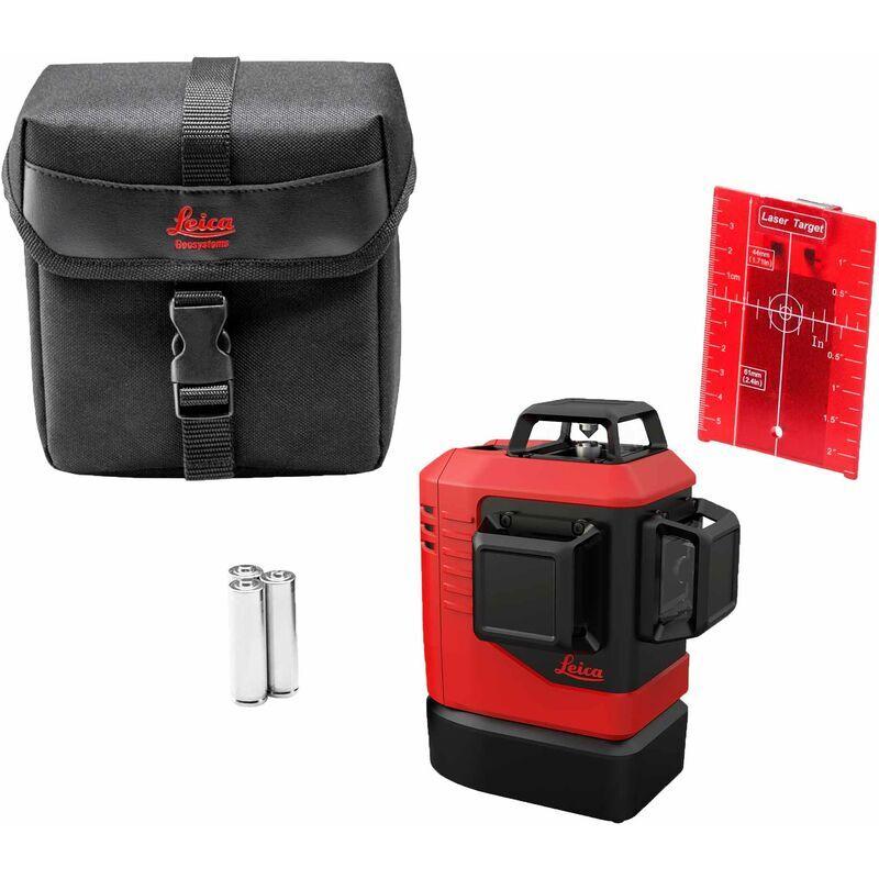 LEICA Niveau laser Leica Lino L6Rs-1