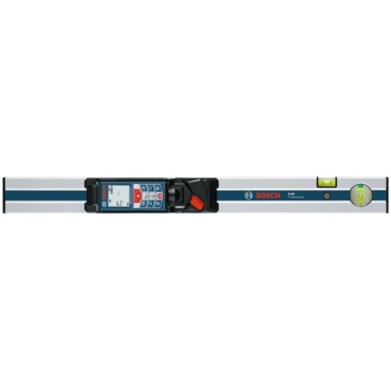 BOSCH Niveau électronique R60 + Télémètre laser GLM 80