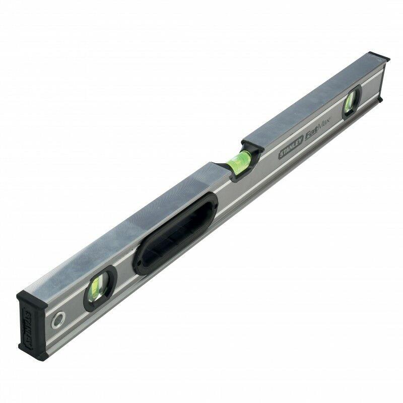 STANLEY Niveau tubulaire - 60cm - FATMAX PRO - STANLEY