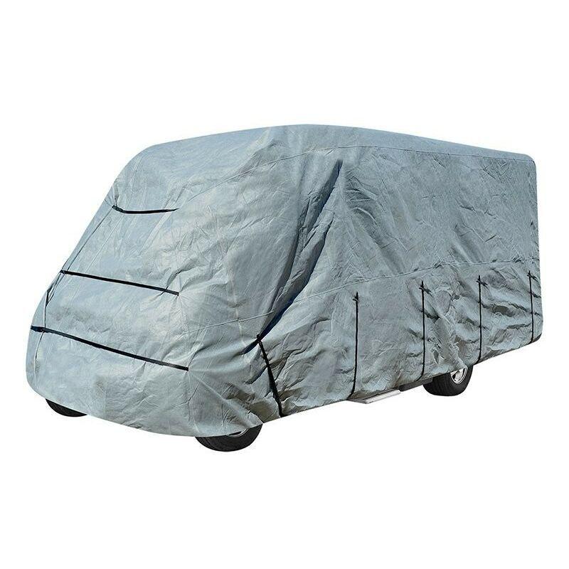 BRICOMARTEAU Housse protection de camping-car 6,50M