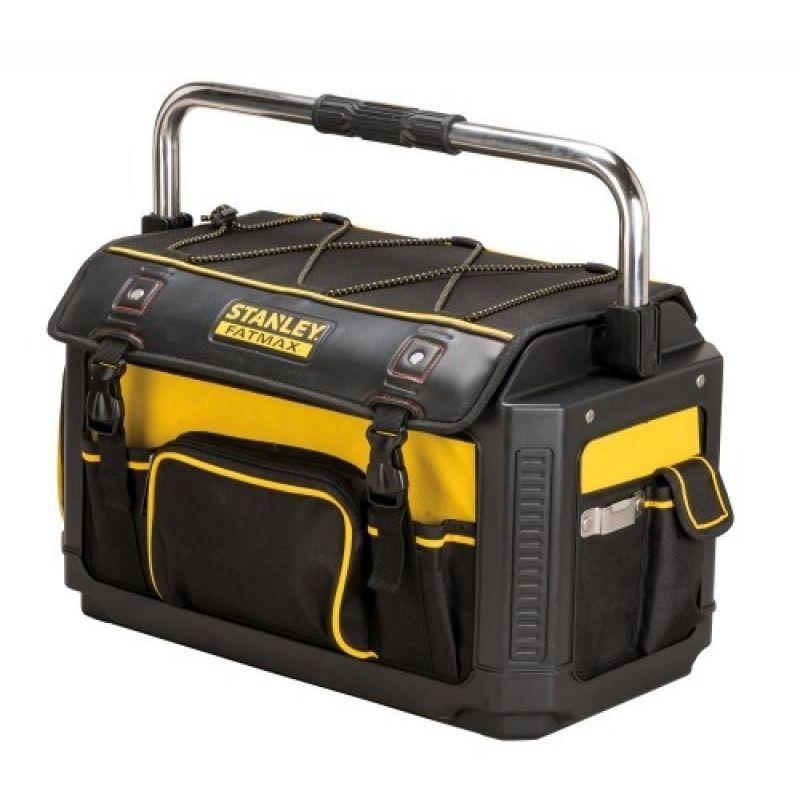 Stanley - Panier rigide porte-outils avec couvercle FatMax