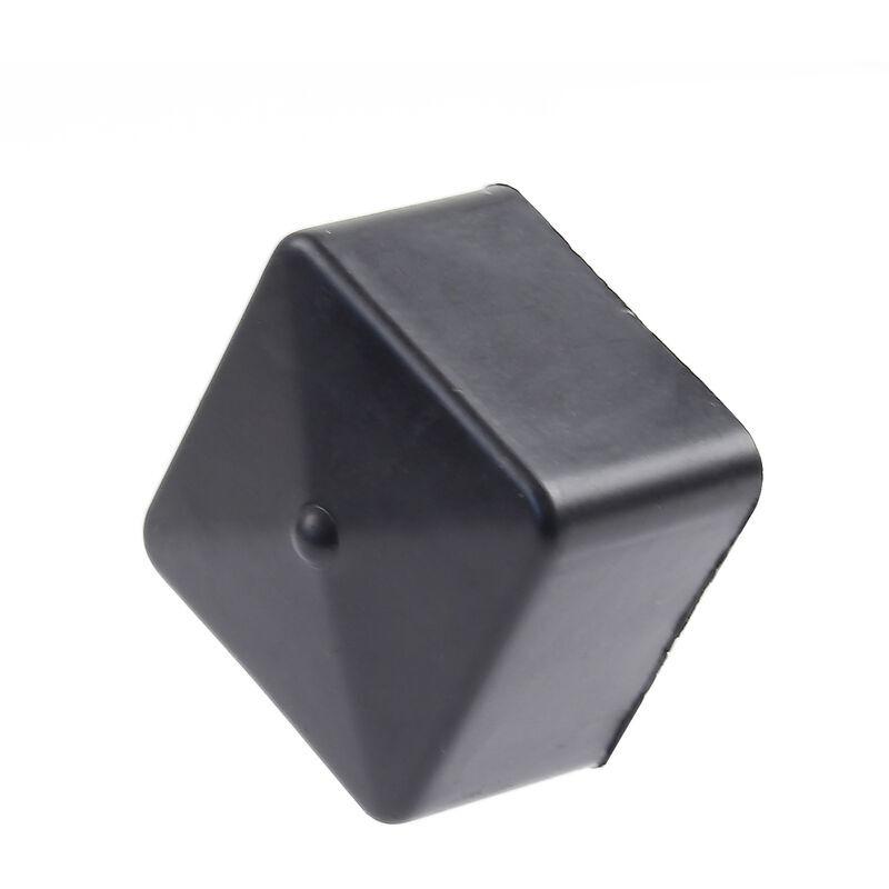 Wiltec - Pièce détachée - bouchon de couverture pour lève - plaques XXL