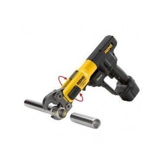 REMS Pince a sertir electro-hydraulique akku-press acc