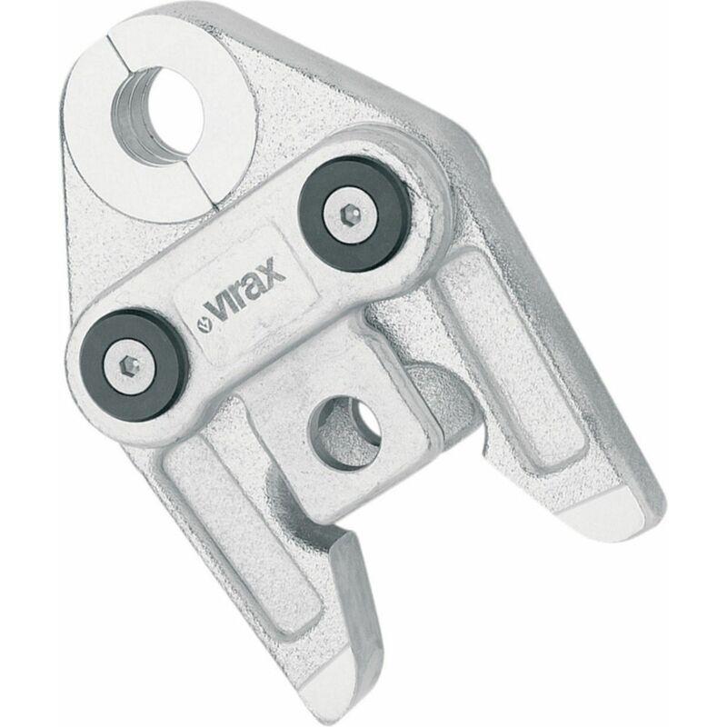 Virax - Pince à sertir profil G D40 pour modèle P10/P20/P21 253134