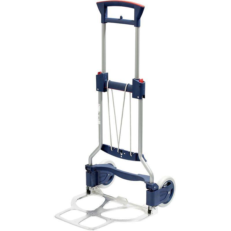 CERTEO RuXXac Diable pliant professionnel - diable RuXXac®-cart BUSINESS XL - force