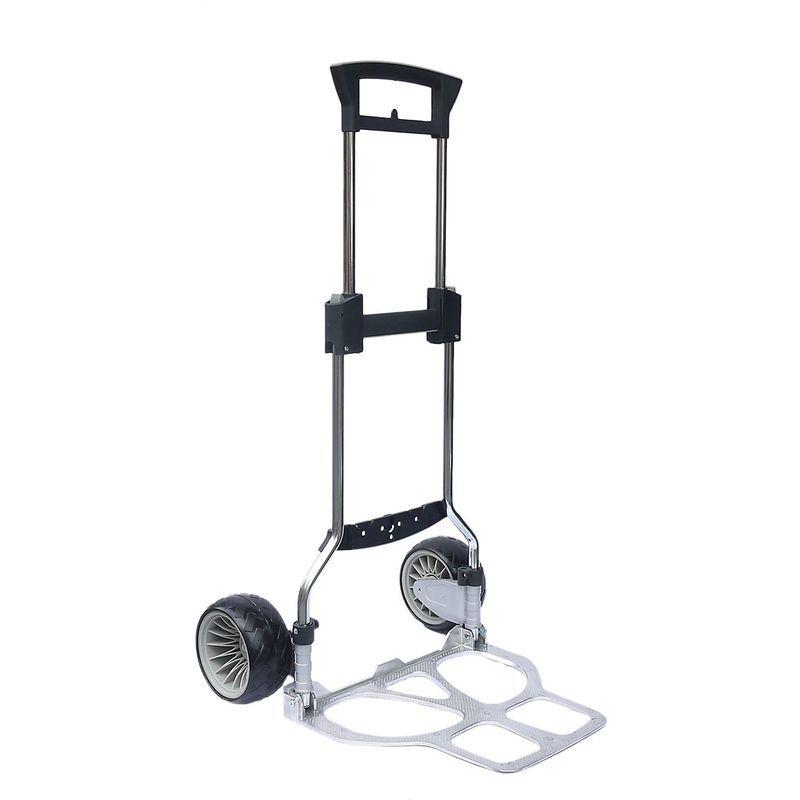 CERTEO RuXXac® Diables repliables - diable RuXXac®-cart CROSS - force 75 kg