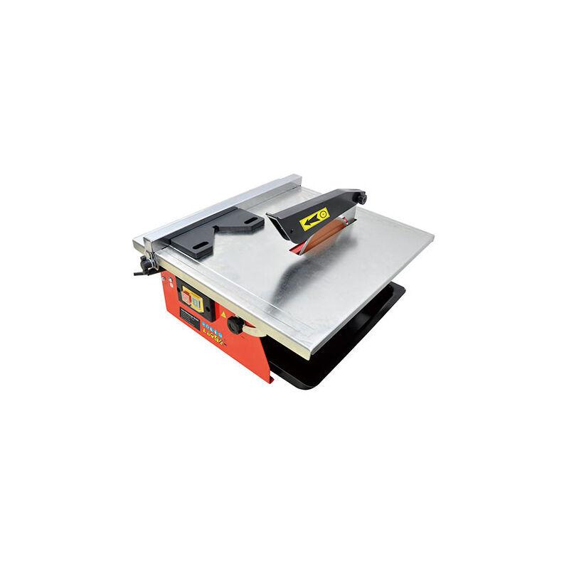 HEKA Scie à eau 600w TopCut 180 sur table HEKA - accessoires - 019080