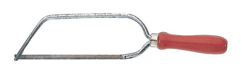 BAHCO Scie a métaux 150mm Bahco