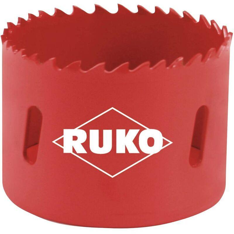 RUKO Scie-cloche RUKO 106060 60 mm 1 pc(s)