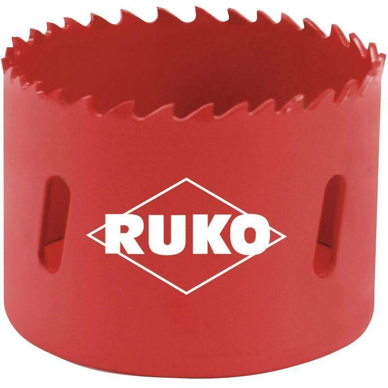 RUKO Scie-cloche RUKO 106160 160 mm 1 pc(s)
