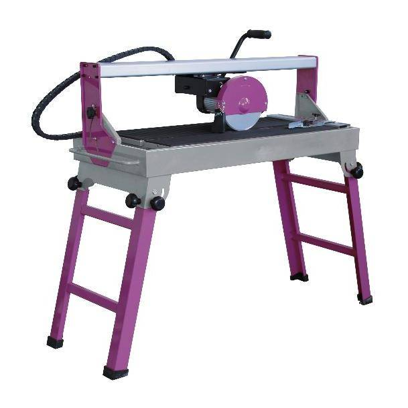Sidamo - Scie De Table 1200w + 1 Disque Pro Ceram 230mm - Precicut230