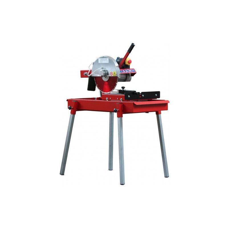 HEKA Scie électrique coupe-carreaux Constructa 700mm - Ø350 - 013530 - Heka