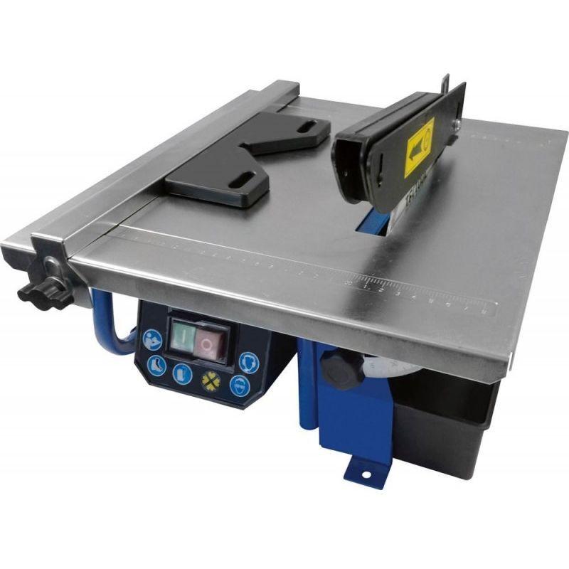 Tectool - Scie sur table TET 600 Profi