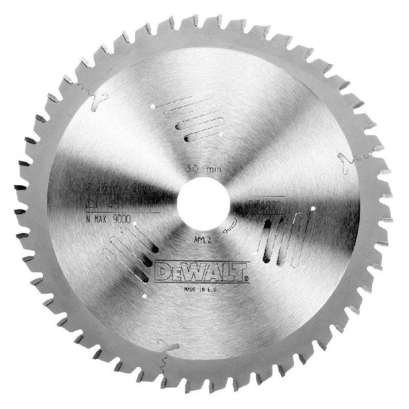 Dewalt DT4291-QZ Lame de scie circulaire stationnaire Extreme Workshop 350x30mm