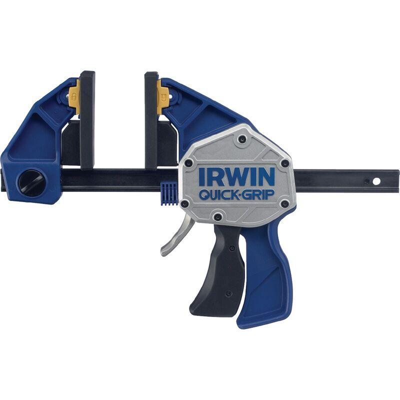 STANLEY BLACK & DECKER DEUTSCHLAND Serre joint ecarteur - 900 mm - quick Grip XP - Irwin Tools