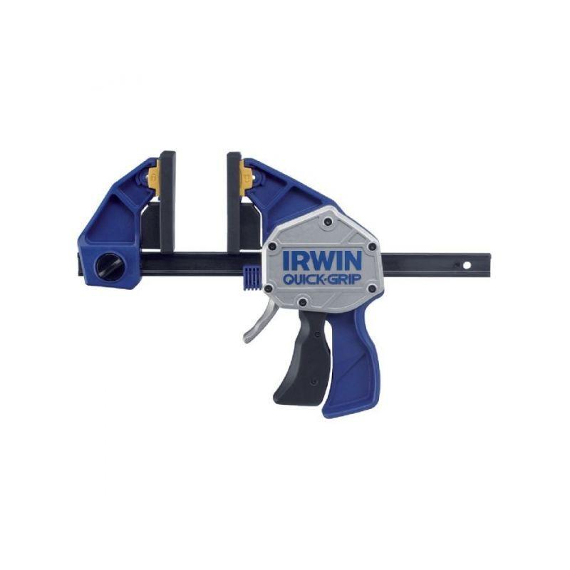 IRWIN TOOLS Serre joint écarteur - 450 mm - quick Grip XP - Irwin tools
