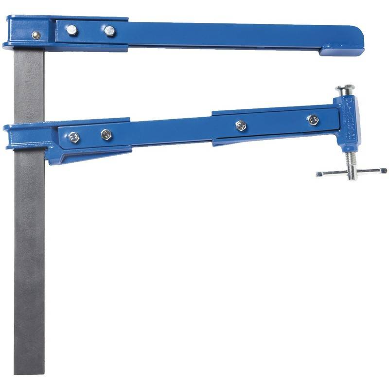 PIHER Serre-joint modèle 40K PIHER 06503-06504-06505-06506-06508-06510   50 cm