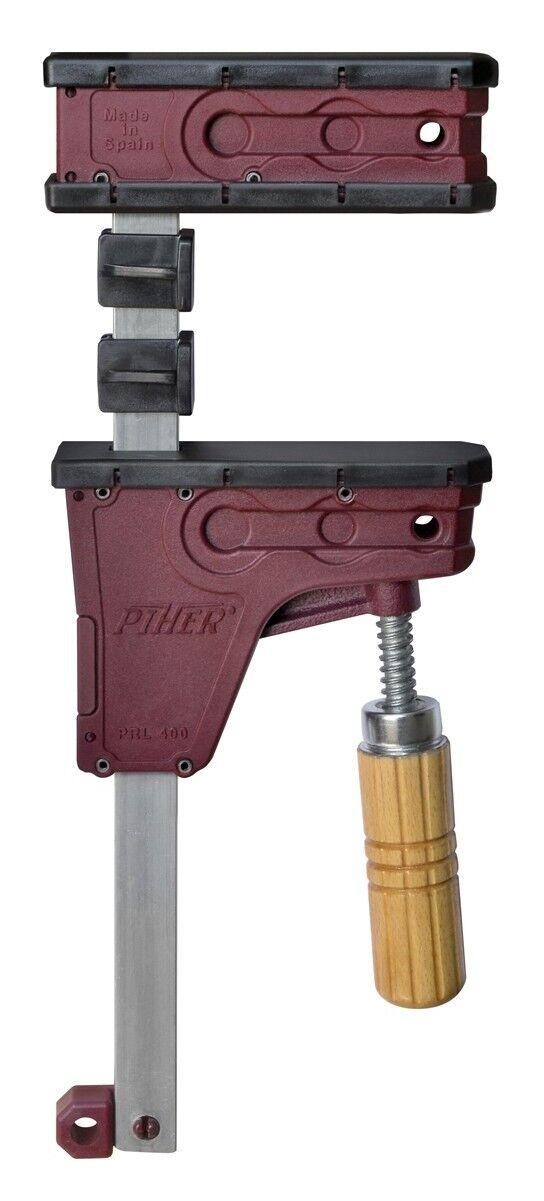 Piher - Serre-joints PRL400 02615-02630-02660-02680   30 cm