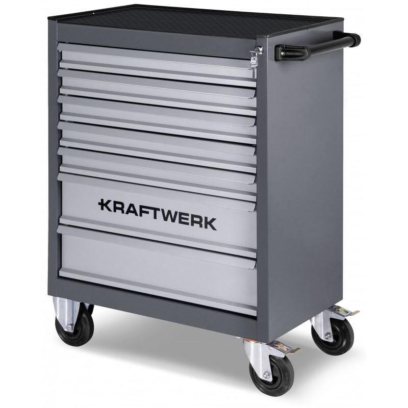 KRAFTWERK Servante d'atelier Basic Line B107 60/40 KRAFTWERK - 101.107.000