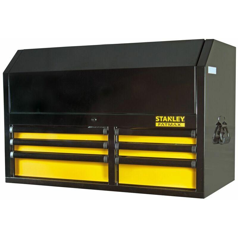 Stanley Corps de montage de 6 tiroirs pour servante d atelier FatMax