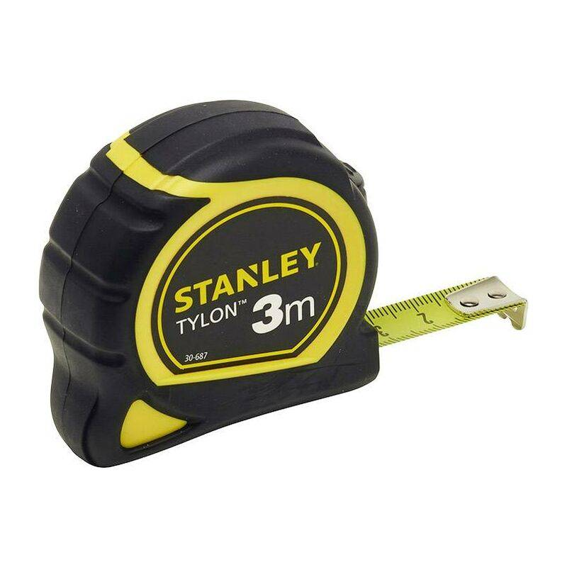 STANLEY BY BLACK & DECKER Mètre-ruban STHT36802-0 1 pc(s) D895731 - Stanley By Black&decker