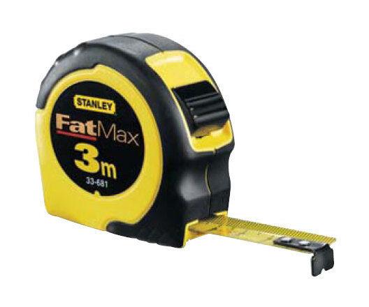 Stanley - MESURE FATMAX DYNAGRIP 3MX16 VRAC
