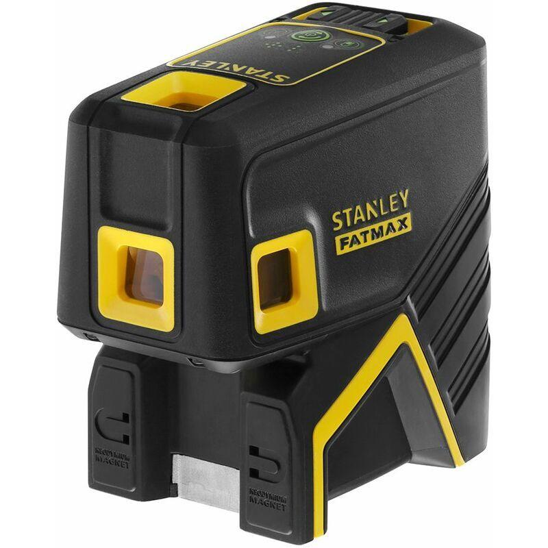 Stanley Niveau laser 5 points SPG5 Li-Ion - FMHT77596-1