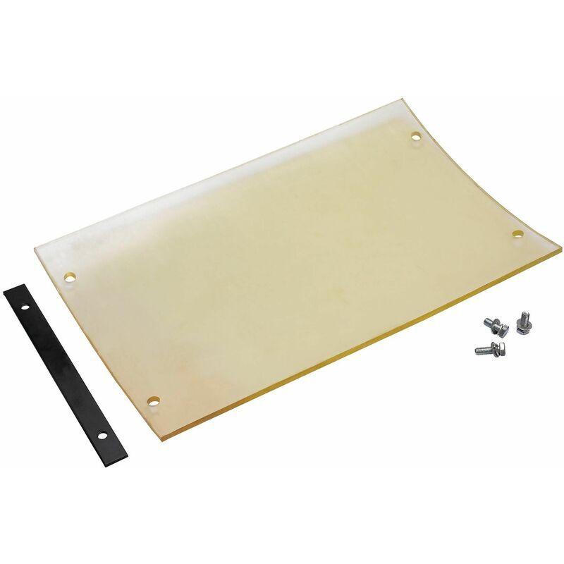 MW-TOOLS Tapis caoutchouc pour plaque vibrante TPT820 TPT820RU - Mw-tools