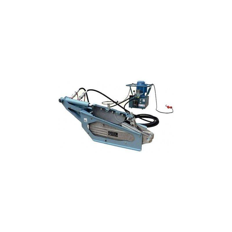 Websilor - Tirfor hydraulique - 3.2 tonnes - Capacité : 2 x 3200 kg