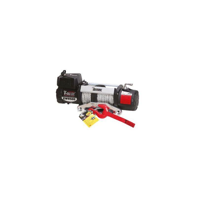 TMAX Treuil électrique 12 V 4.3 T filaire