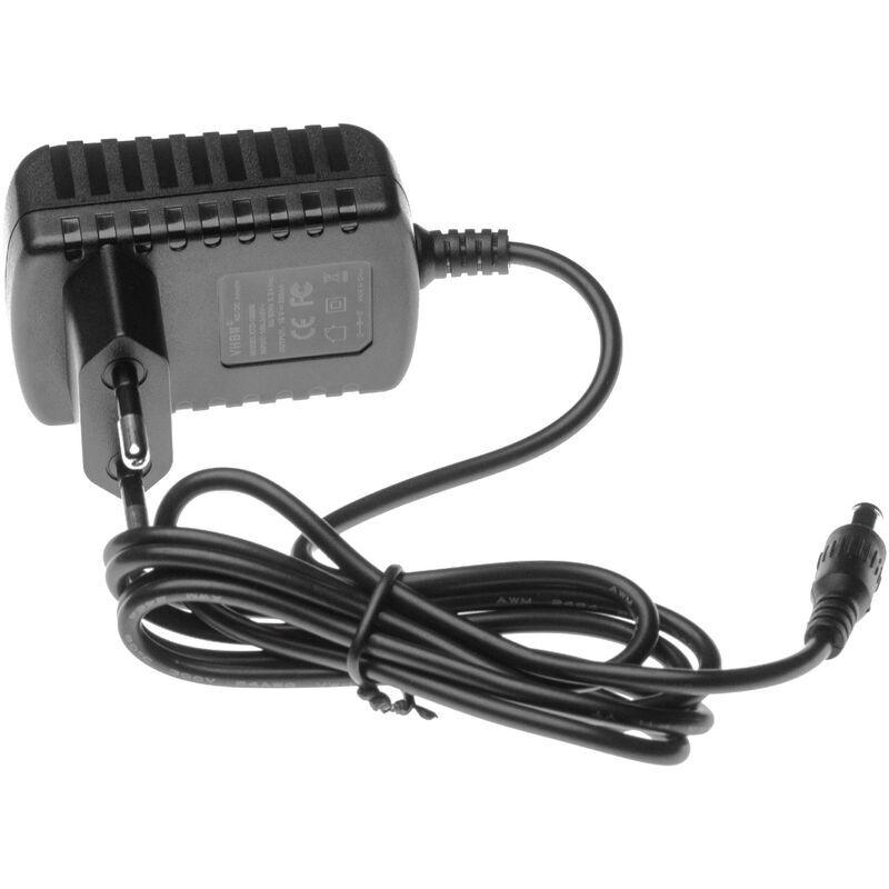 VHBW bloc d'alimentation, chargeur pour aspirateur remplace AEG 4055046140,