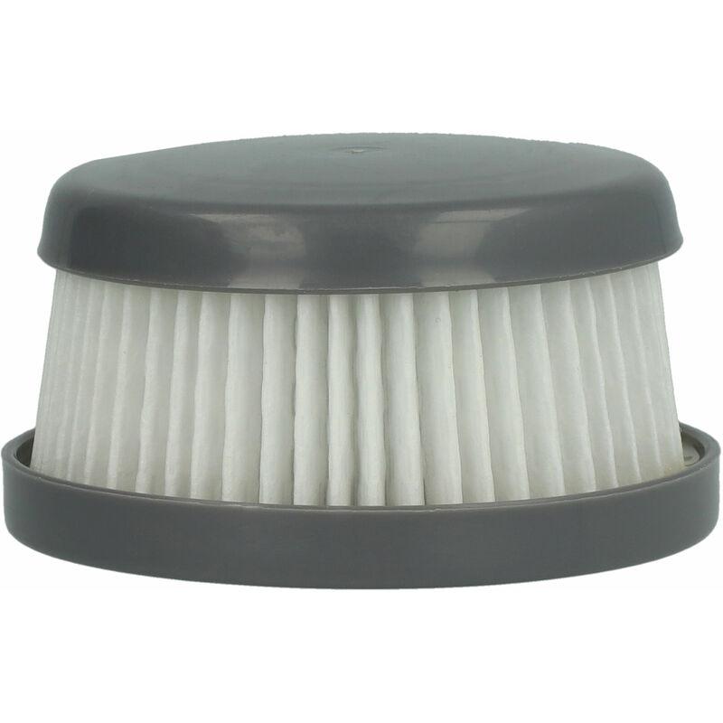 vhbw Filtre d'aspirateur compatible avec Black & Decker ORB-IT ORB48, ORB72