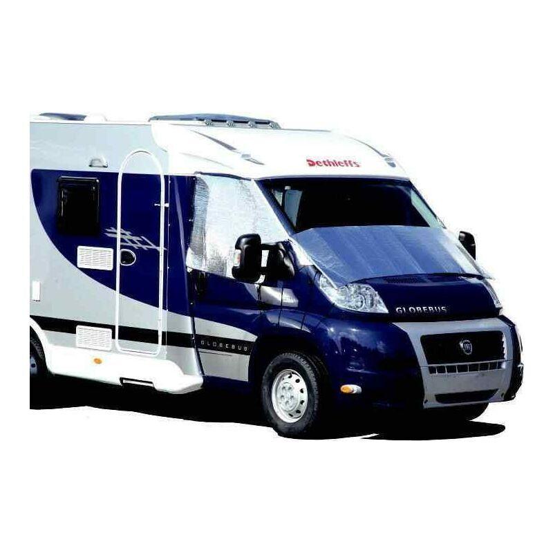 Volets 4 saisons Ford Transit de 2007 à 2014 pour camping-car et camion aménagé