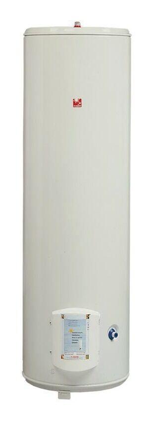 ATLANTIC Chauffe-eau Blindé 230 Mono Atlantic BLINDE Vertical sur socle 300L H1765 et