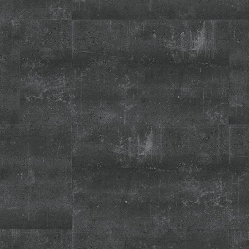 TARKETT Dalles de sol PVC clipsables - boite de 9 dalles sol vinyle imitation carrelage