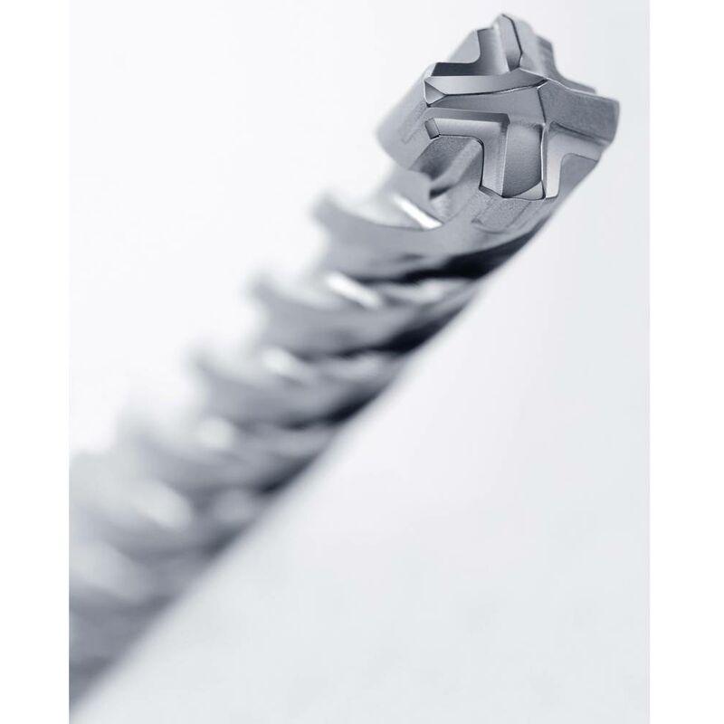 MAKITA Foret pour marteau-perforateur Makita NEMESIS B-19990 carbure de tungstène 18